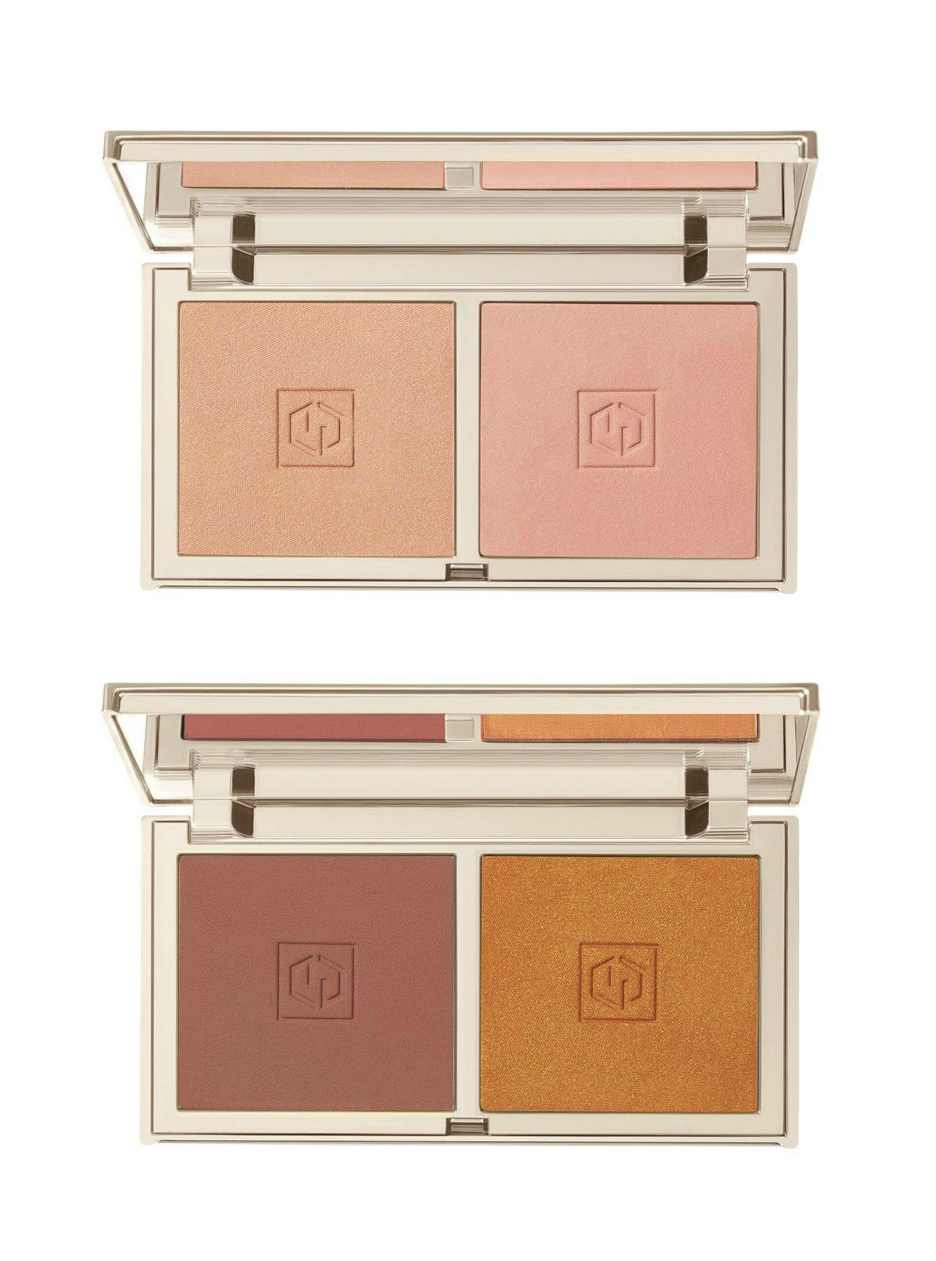 Jouer Blush Bouquet Blush Duos - New Shades!