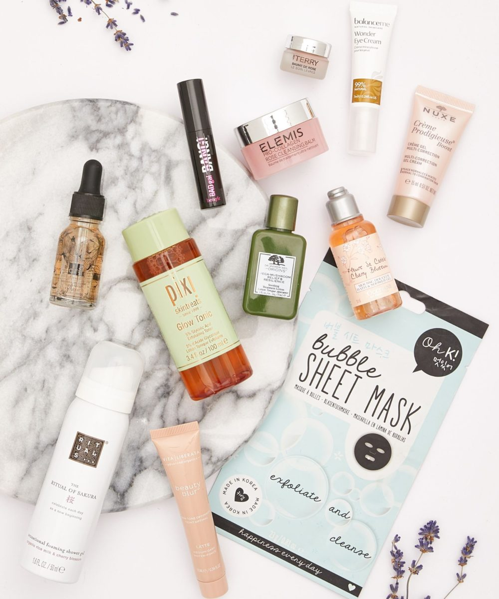 Next Beauty Mother's Day Beauty Box 2020