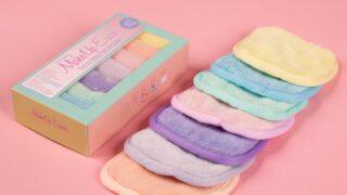 Makeup Eraser 7 Days Kit Reusable Makeup Remover Pads