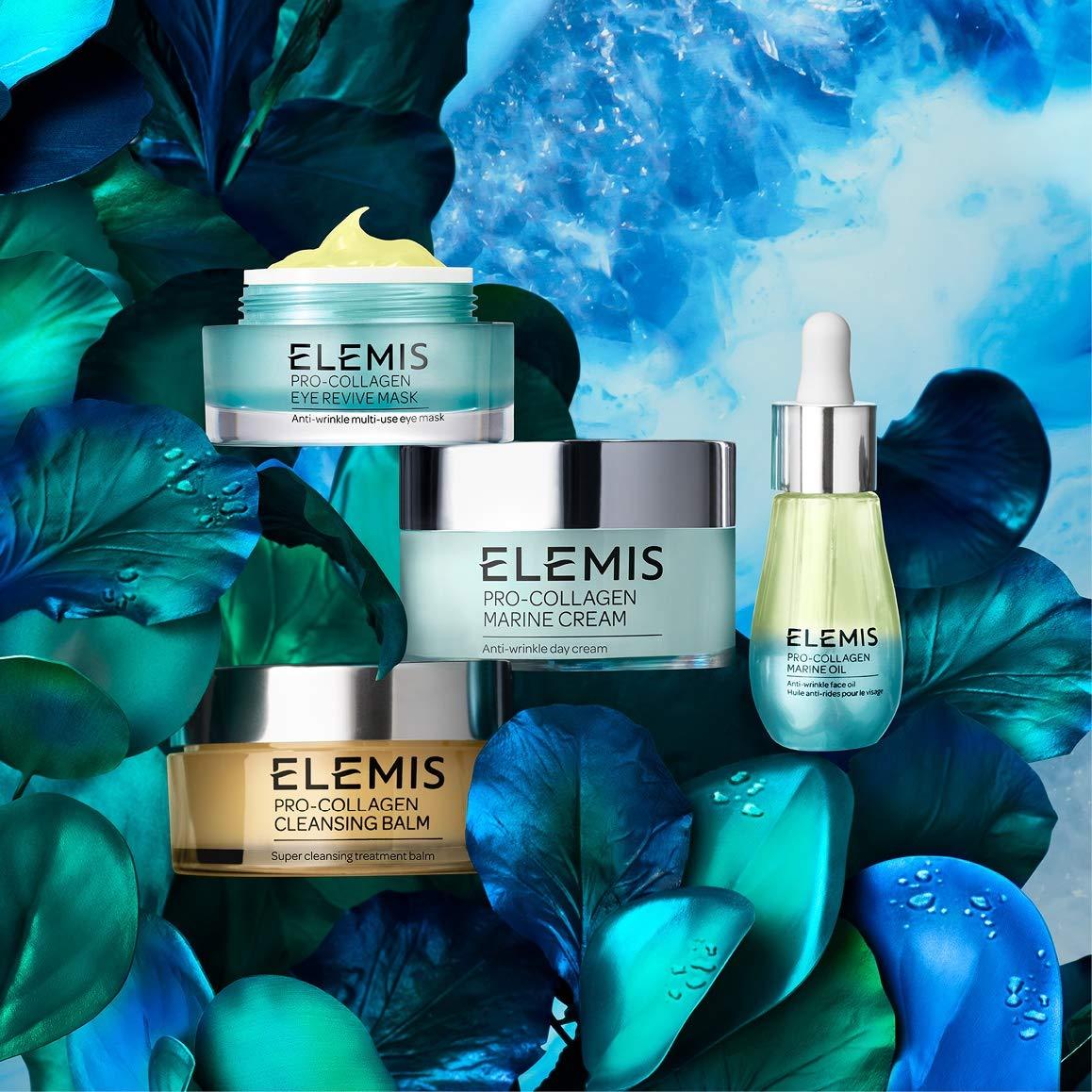 Elemis Pro Collagen Eye Revive Mask
