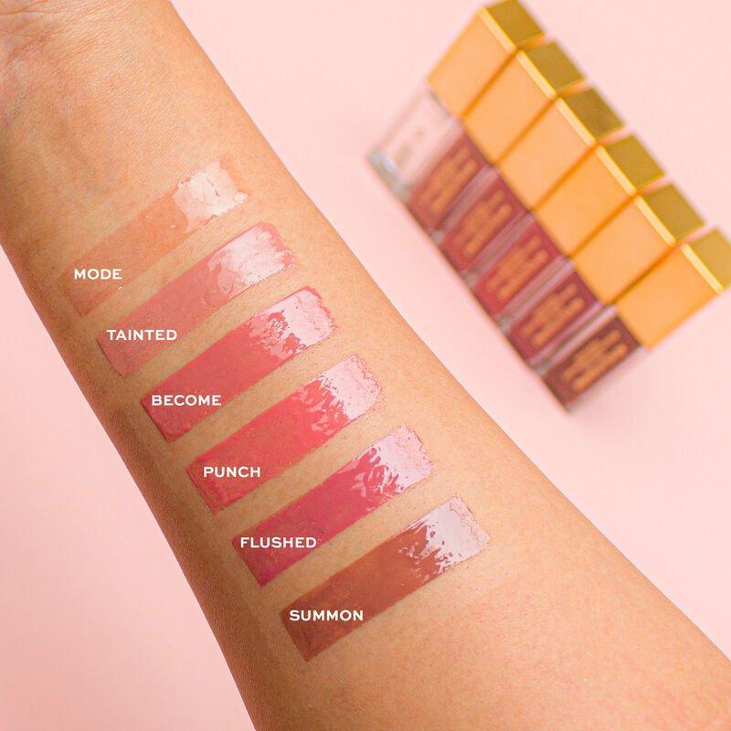 Revolution Pro Hydra Plump Lip Gloss Collection