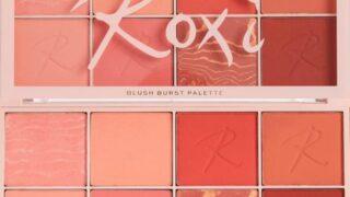 Revolution Roxxsaurus Blush Burst Palette