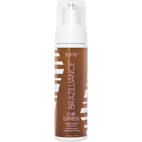 Tarte Brazilliance 2HR Express Deep Foaming Self Tanner