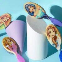Wet Brush Pro Disney Stylized Princess Brush Collection
