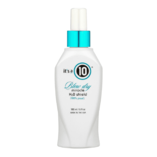 It's a 10 Blow Dry Miracle H20 Shield