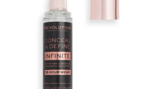 Revolution Conceal and Define Infinite Setting Spray