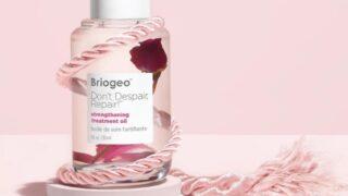 Briogeo Don't Despair Repair Strengthening Treatment Oil