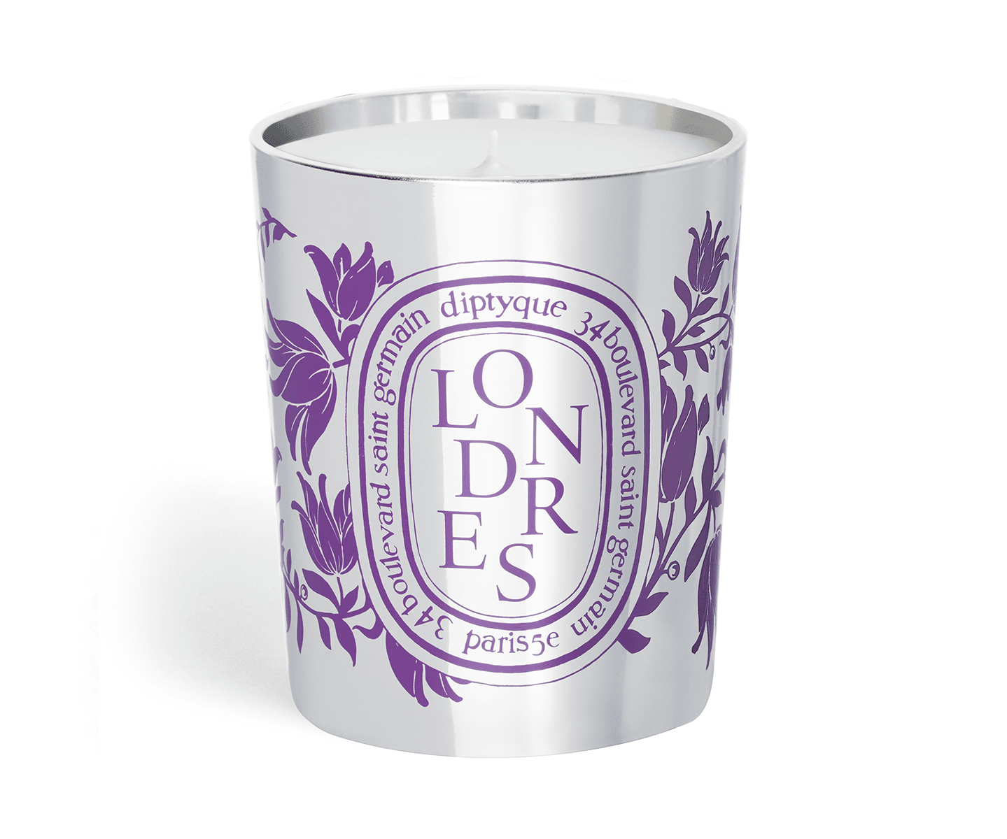 Diptyque London Candle