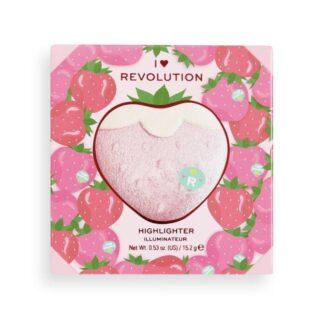 I Heart Revolution Tasty 3D Strawberry Highlighter