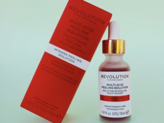 Revolution Skincare Multi Acid Peeling Solution