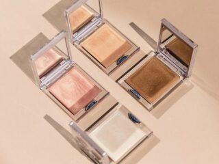 Dominique Cosmetics Skin Gloss Collection