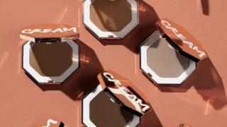Fenty Cheeks Out Freestyle Cream Bronzer