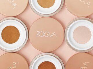Zoeva Authentik Skin Finishing Powder