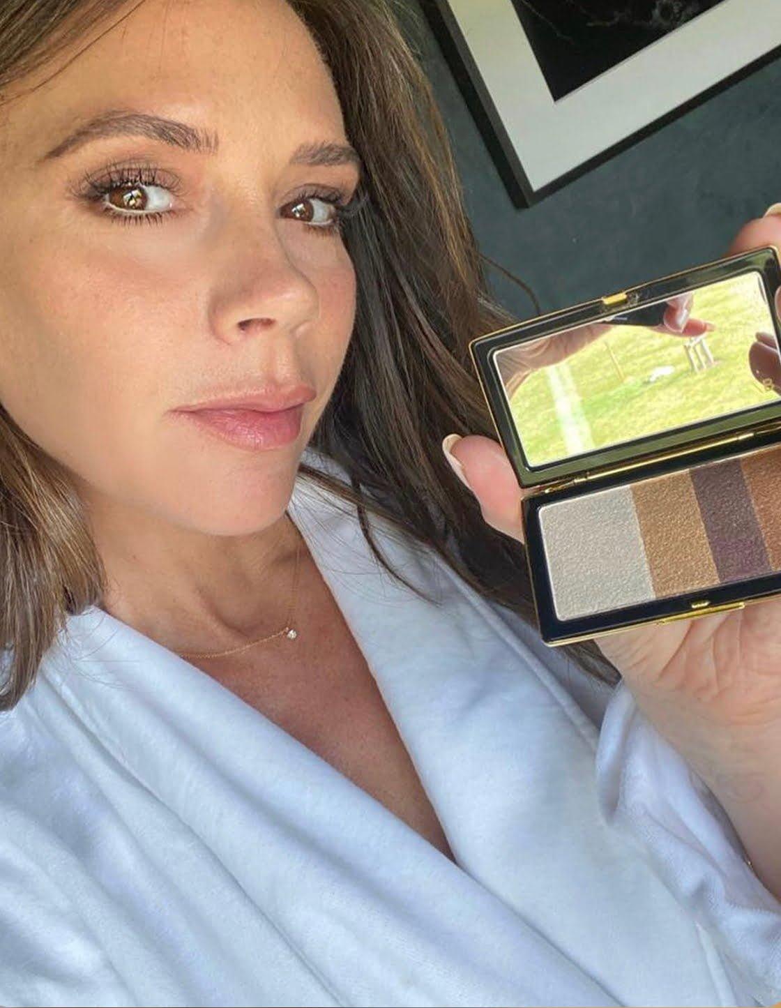 Victoria Beckham Beauty Launching at Cult Beauty! BIG NEWS ...