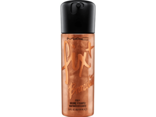 MAC Bronzelite Fix+ Shimmer Bronzing Spray