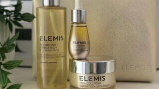 Elemis Pro-Collagen Definition 3 Piece Essentials Collection