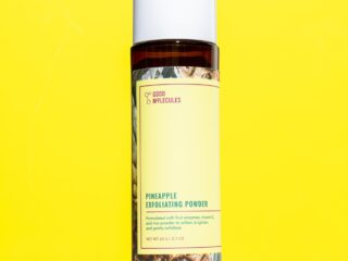 Good Molecules Pineapple Exfoliating Powder