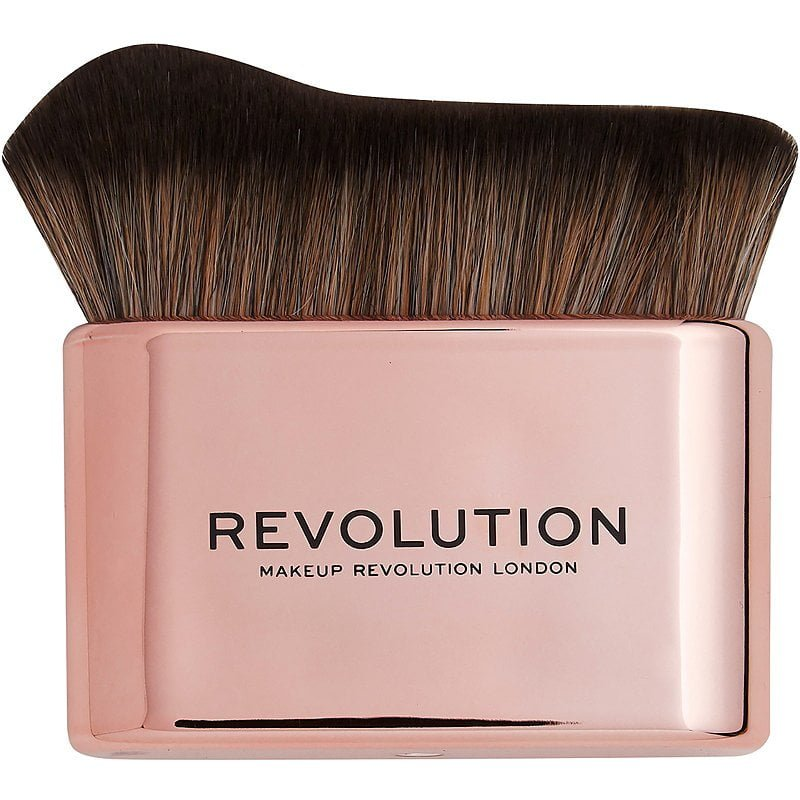 Revolution Glow Body Blending Brush