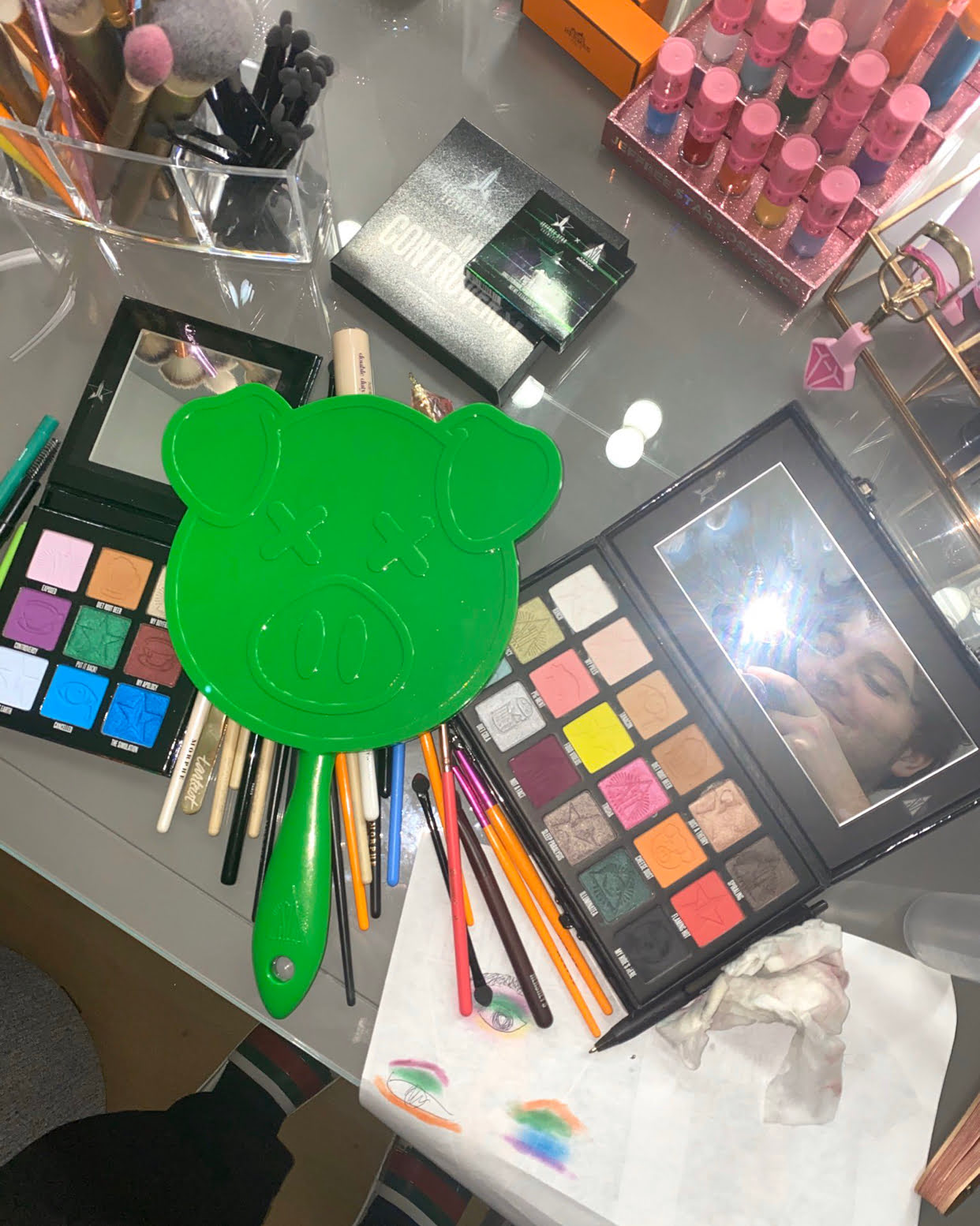 Jeffree Star High How Are Ya 420 Collection