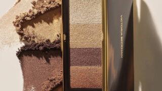 Victoria Beckham Beauty Silk Smoky Eye Brick