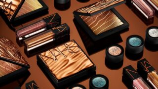 NARS Powerchrome Loose Eye Pigment   The Bronzing Collection
