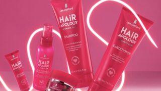 Lee Stafford Hair Apology Hair Repair Collection