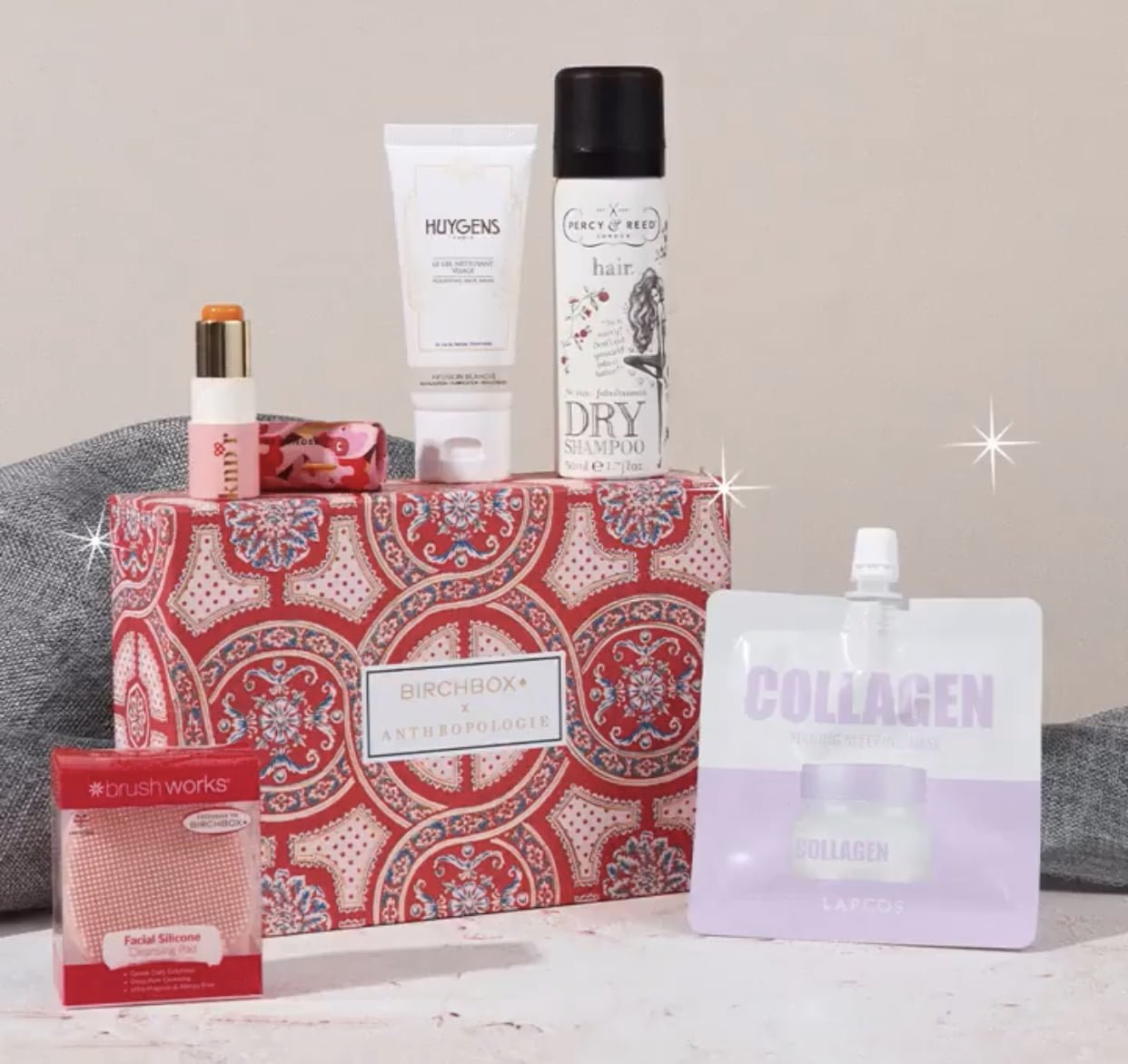Birchbox Contents Reveal April 2020
