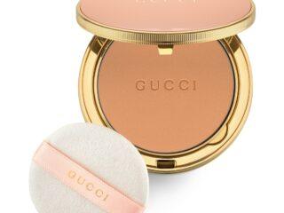 Gucci Poudre de Beaute Mat Naturel Powder