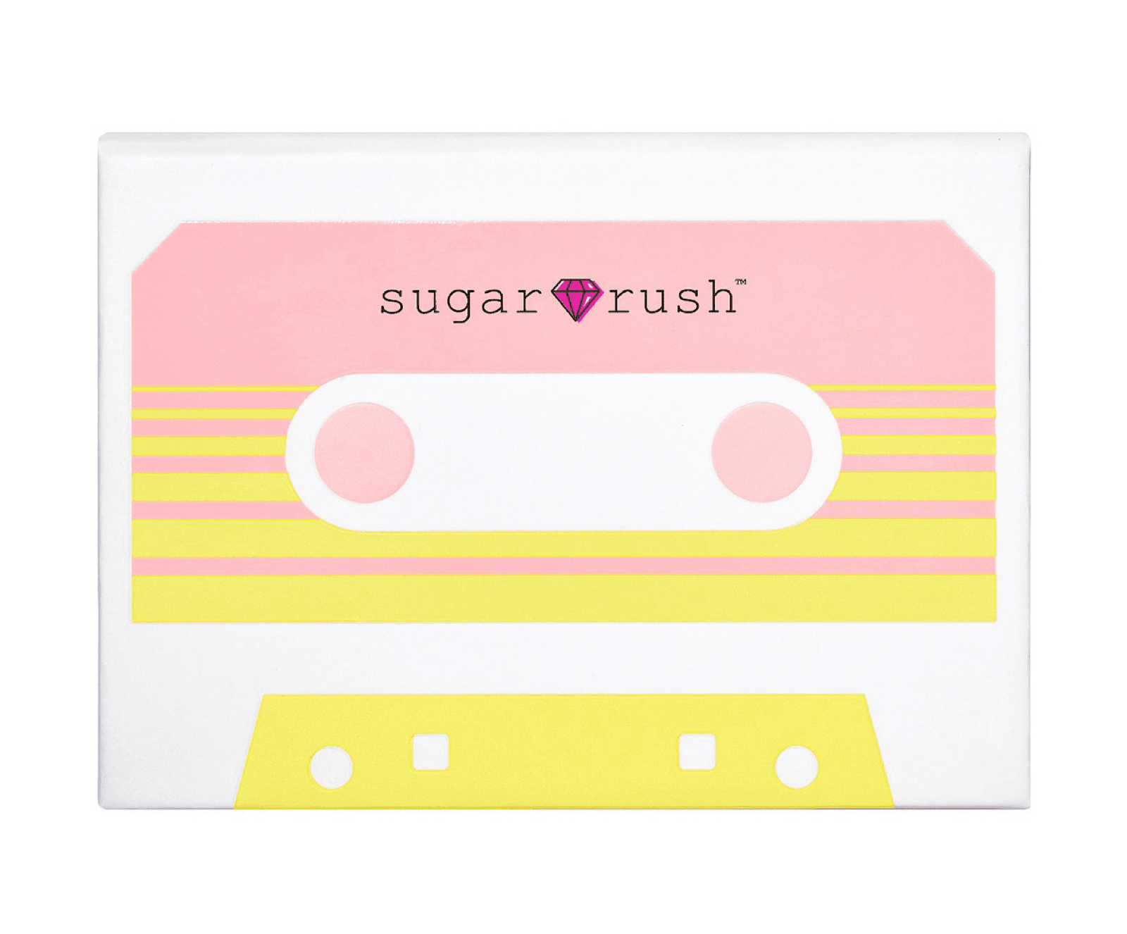 Tarte Sugar Rush Summer Playlist Palette