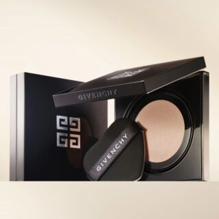 Givenchy Teint Couture Cushion Foundation