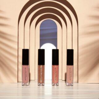 Anastasia Beverly Hills Lip Gloss Set 2020