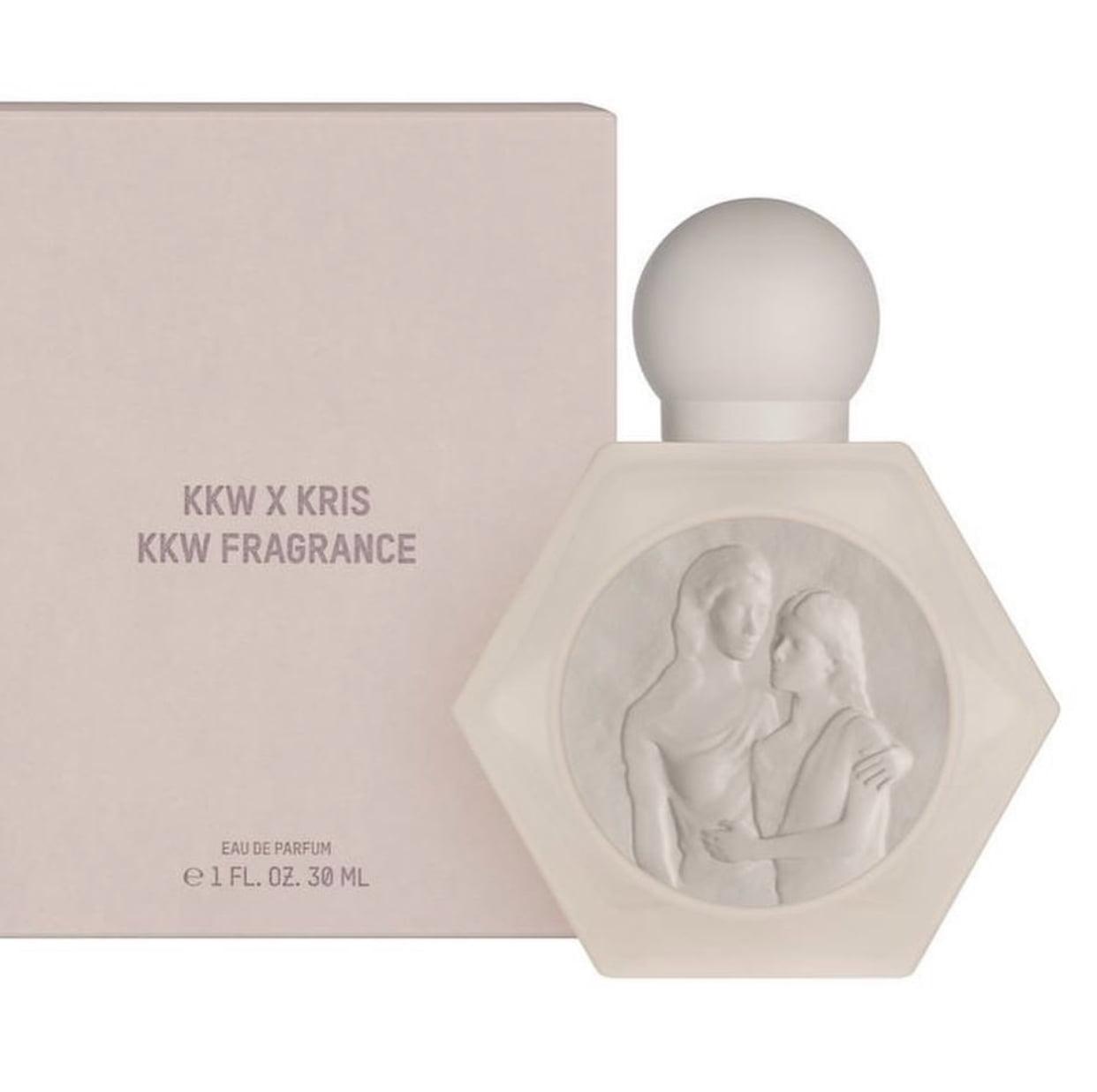 KKW x Kris Fragrance