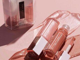 Fenty Gloss Bomb Double Take Lip Gloss Duo Set