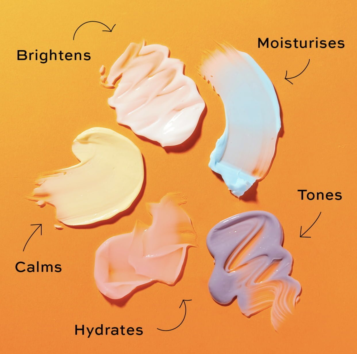 Revolution Skincare Face Boost Collection