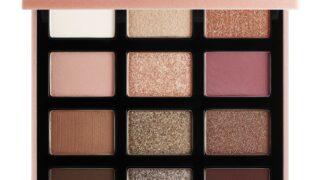 Bobbi Brown Nude Drama II Eyeshadow Palette