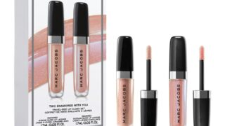 Marc Jacobs Two Enamored With You Mini Lip Gloss Set