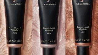 Illamasqua Beyond Liquid Highlighter Collection