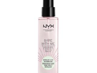 NYX Bare With Me Cannabis Sativa Multitasking Spray