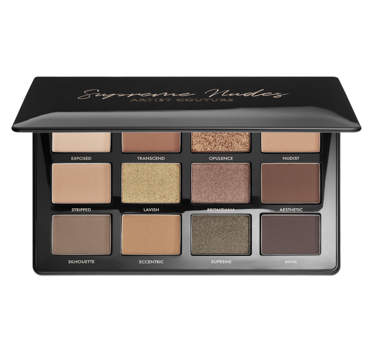 Artist Couture Supreme Nudes Eyeshadow Palette