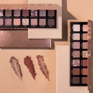 Catrice Courage Is Beauty Pro Next Gen Nudes Palette