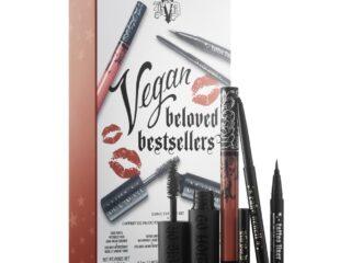 KVD Vegan Beloved Bestsellers Eye and Lip Set