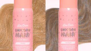 Lime Crime Unicorn Hair Star Mist | NEW Shades!