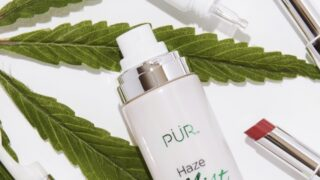 PUR Cosmetics CBD Collection