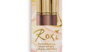 Revolution Roxxsaurus Ride or Die Lip Collection