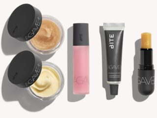 Bite Beauty Agave Superfood Lip Care Set