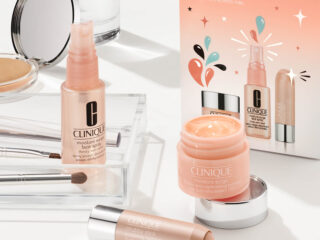 Clinique Get The Most Glow Gift Set