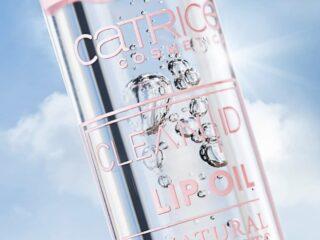 Catrice Clean ID Lip Oil