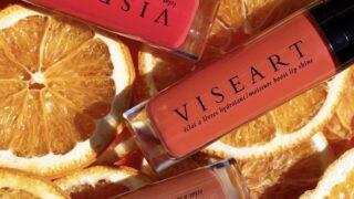 Viseart Spritz Moisture Boost Oil Lip Shine Collection