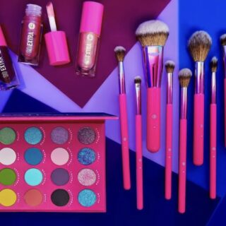 BH Cosmetics Midnight Festival Collection