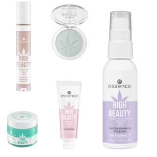 Essence High Beauty Collection